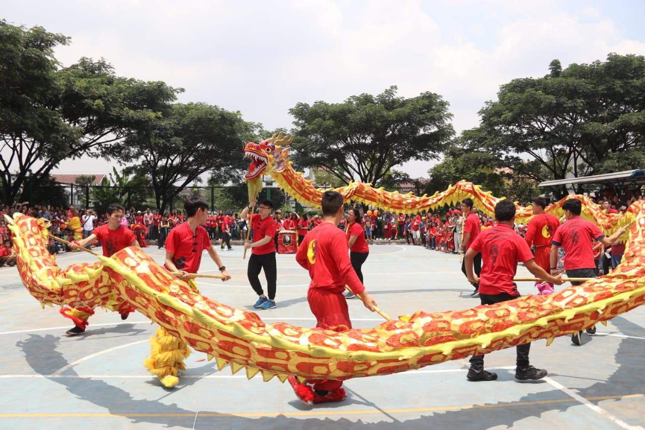 TALENTA CHINESE FESTIVAL